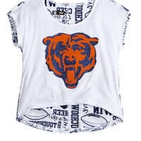 NFL® Chicago Bears High-Low Tee