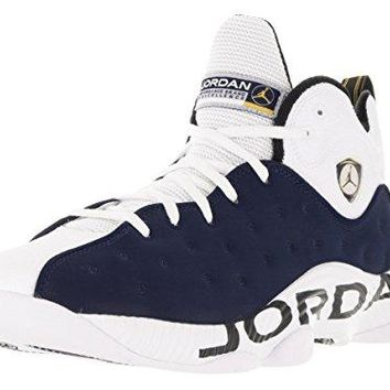 Nike Jordan Men's Jordan Jumpman Team II Basketball Shoe  jordans shoes for men