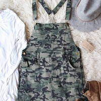 Emmy Overall Jumper