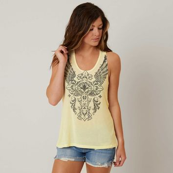 Affliction Monolith Tank Top