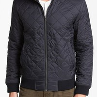 French Connection 'Marine' Quilted Jacket | Nordstrom