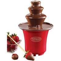 Walmart: Nostalgia Electrics Mini Chocolate Fountain
