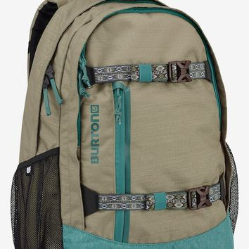 Burton Women's Day Hiker 23L Backpack | Burton Snowboards Fall 16