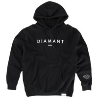 Diamond Supply Co Diamant Paris Pullover Sweatshirt - Men's at CCS