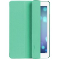 iPad Air Case, ESR Yippee Colour Series Smart Cover Transparent Back Cover [Ultra Slim] [Light Weight] [Auto Wake Up/Sleep Function] Protective Case for iPad Air/ iPad 5 (Mint Green)