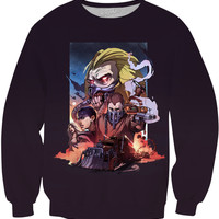 Mad Max Sweatshirt