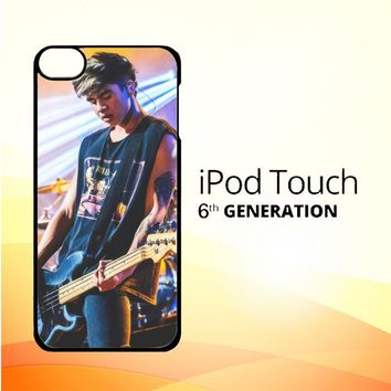 Calum Hood 5 Seconds Of Summer V0307 iPod Touch 6 Case