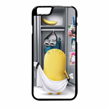 Minions Despicable Me Cover Movie iPhone 6 Plus Case