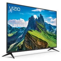 "VIZIO 50"" Class 4K Ultra HD (2160P) HDR Smart LED TV (D50x-G9) - Walmart.com"