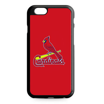 ST LOUIS CARDINALS iPhone 6 Case