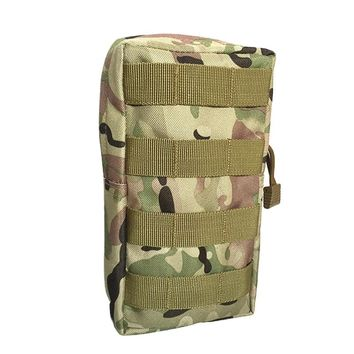 Utility Tactical Vest Waist Pouch Bag For Hunting cycling camping travelling climbing Outdoor military 30L First Aid bags