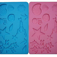 Cake mold fondant molds transport tools cupcakes silicone mould fondant cutter