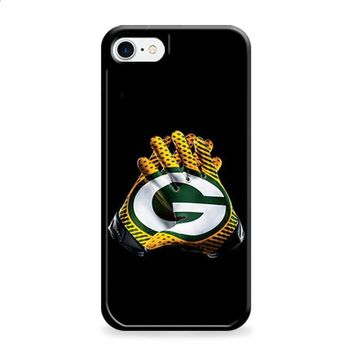 GREEN BAY PACKER ON GLOVES iPhone 6 Plus | iPhone 6S Plus case