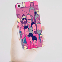 The Royal Tenenbaums ,iP 4, iP 5, Samsung S3/S4, Samsung S3/S4mini, Samsung Note2/3, iPad 2/3/4, iPod 4/5, Htc One, BB.
