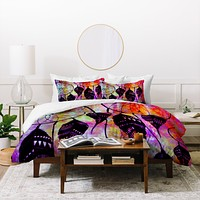 Sophia Buddenhagen Marleighs Dream Duvet Cover