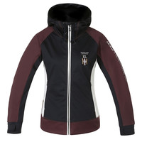 Kingsland Bridge Softshell Ladies Jacket