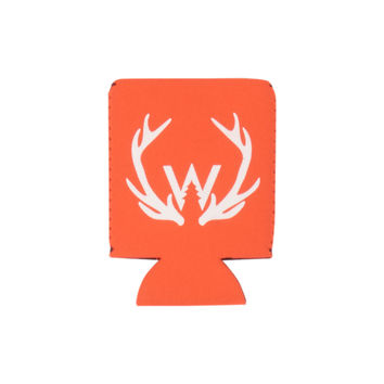 Koozie - William Rogue Orange