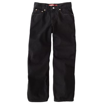 Levi's 550 Relaxed Straight-Leg Jeans - Boys' 8-20, Size: