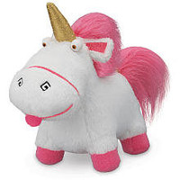 Despicable Me 2 Plush - Unicorn