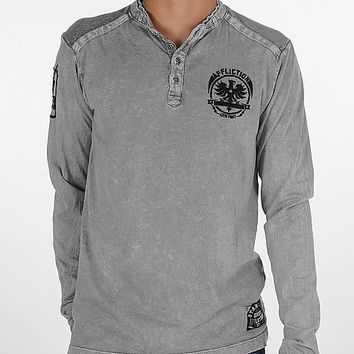 Affliction Born To Be Wild Henley
