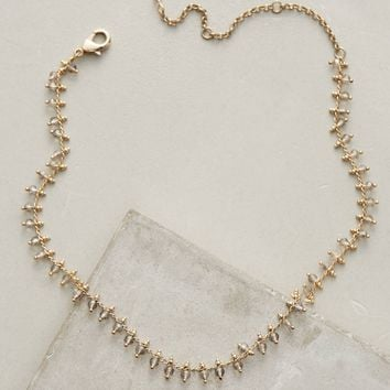 Infini Collar Necklace