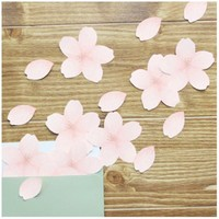 Cherry Blossom Sticky Note | MochiThings.com