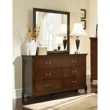 Tatiana Collection Dresser by Coaster