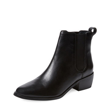 Seychelles Women's Follow Me Chelsea Boot - Black -