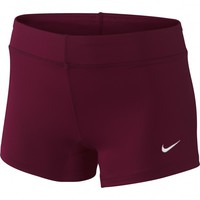 Nike Performance Game Women's Volleyball Shorts | Scoreboard Sports