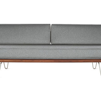 Nelson™ Daybed with Back Bolsters