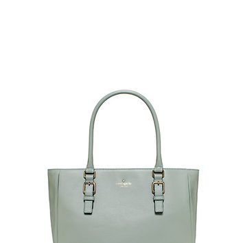 Kate Spade Cobble Hill Luisa Spanish Moss ONE
