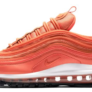 BC SPBEST Nike Air Max 97 Tangerine Orange