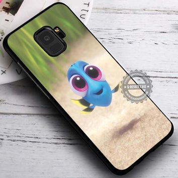 Finding Baby Dory Disney iPhone X 8 7 Plus 6s Cases Samsung Galaxy S9 S8 Plus S7 edge NOTE 8 Covers #SamsungS9 #iphoneX