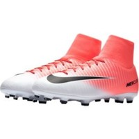 Nike Kids' Mercurial Victory VI Dynamic Fit FG Soccer Cleats| DICK'S Sporting Goods