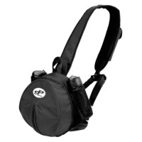 Dare Point Ball Bag for Soccer Balls, Basketball, Footballs - Hands-Free When Carrying Any Ball