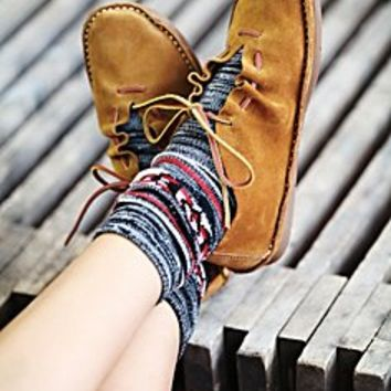 Jeffrey Campbell + Free People Miller II Oxford