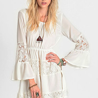 Anita Dress By MINKPINK - $92.00 : ThreadSence, Women's Indie & Bohemian Clothing, Dresses, & Accessories