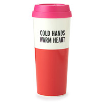 Cold Hands Thermal Mug - Kate Spade