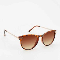 Girl Next Door Sunglasses-