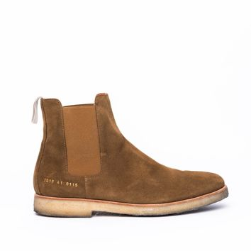 ca spbest Common Projects Boots
