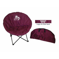 Mississippi State Bulldogs NCAA Ultimate Round Chair