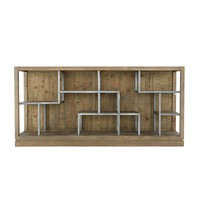 MAYER HORIZONTAL DISPLAY SHELF