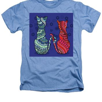 Cat Lovers - Heathers T-Shirt