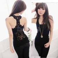 Cheap Women's Vests & Tank Tops Wholesale Online