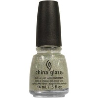 China Glaze Nail Lacquer with Hardeners, Fairy Dust, 0.5 fl oz - Walmart.com