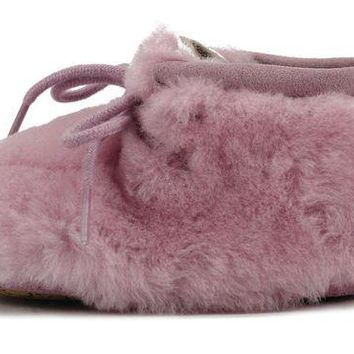 ONETOW UGG Australia for Women: Toddlers I Pup Rose Boots