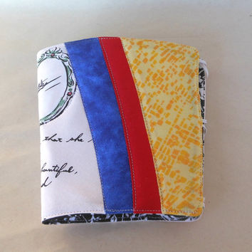 Snow White coffee cup cozy, Disney travel mug sleeve, straw cup coozie, hot or cold beverage koozie
