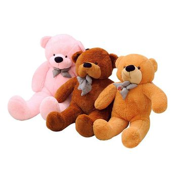Giant Plush Teddy Bears 39.5 Inch