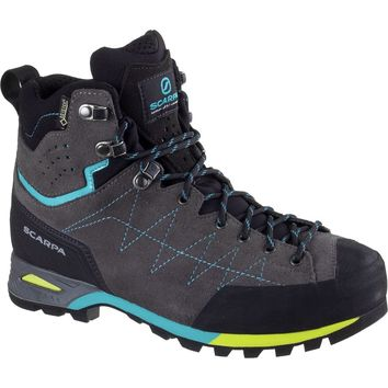 Zodiac Plus GTX Backpacking Boot - Women's