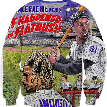 Underachievers It Happened In Flatbush Sweater